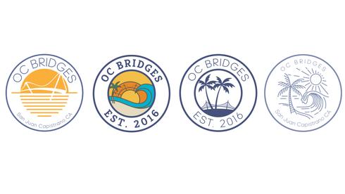 OC Bridges Logo Options