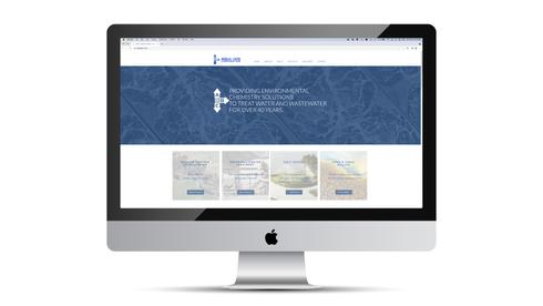 Aqua Ben Website