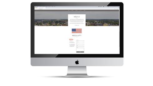 Cal's Crane Website