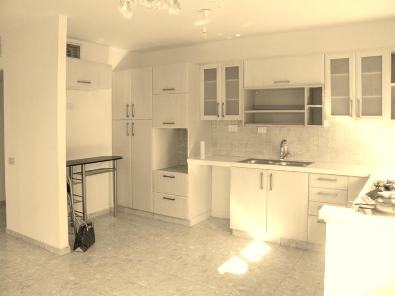 מטבח | לפני