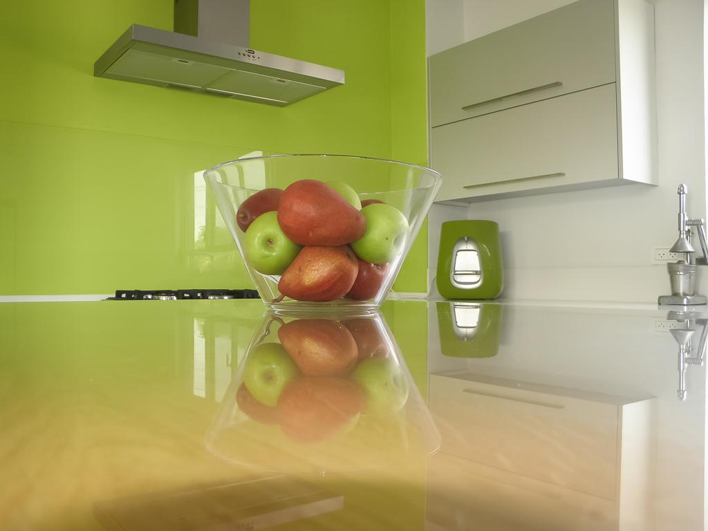 סטיילינג במטבח