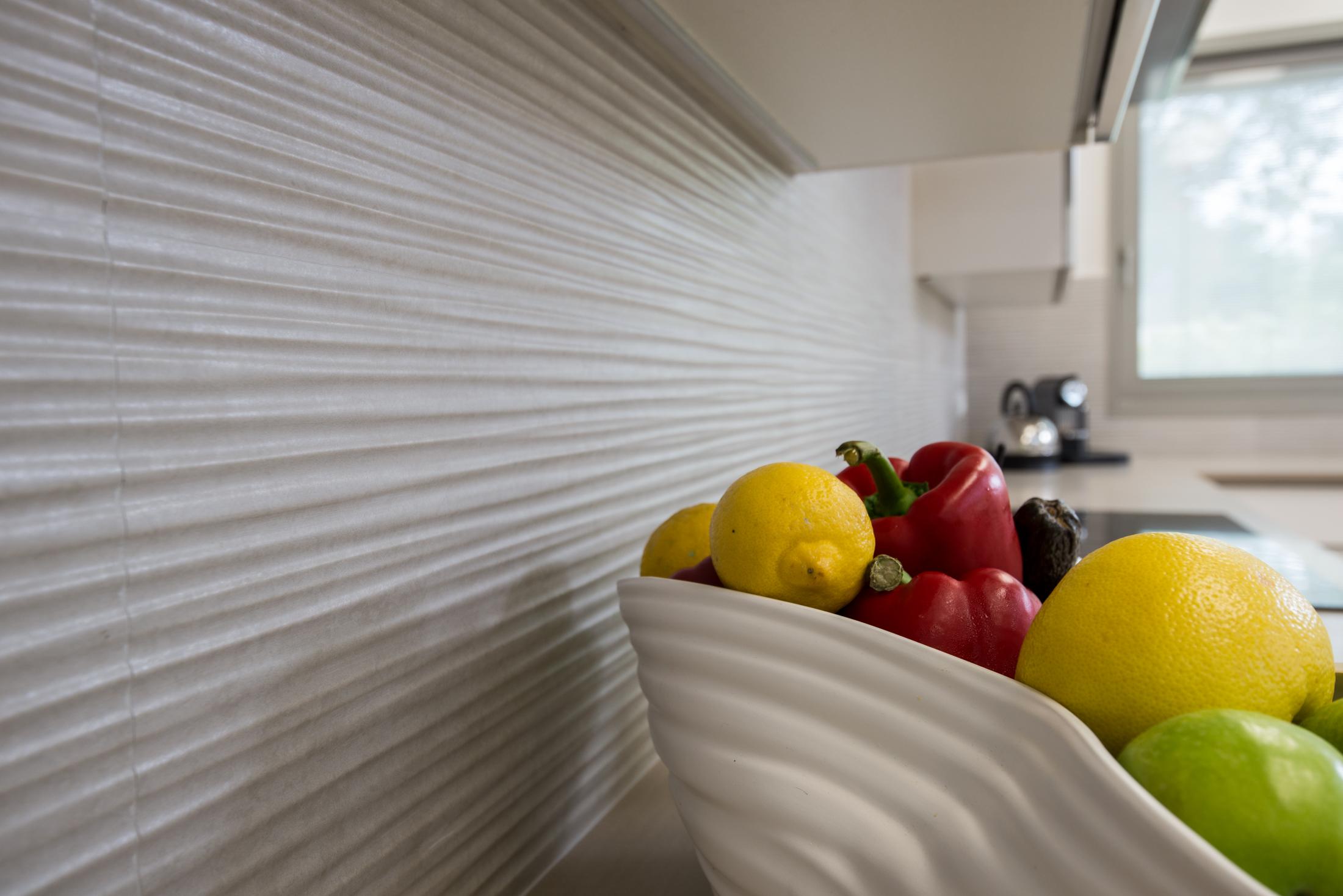 חיפוי קרמיקה במטבח