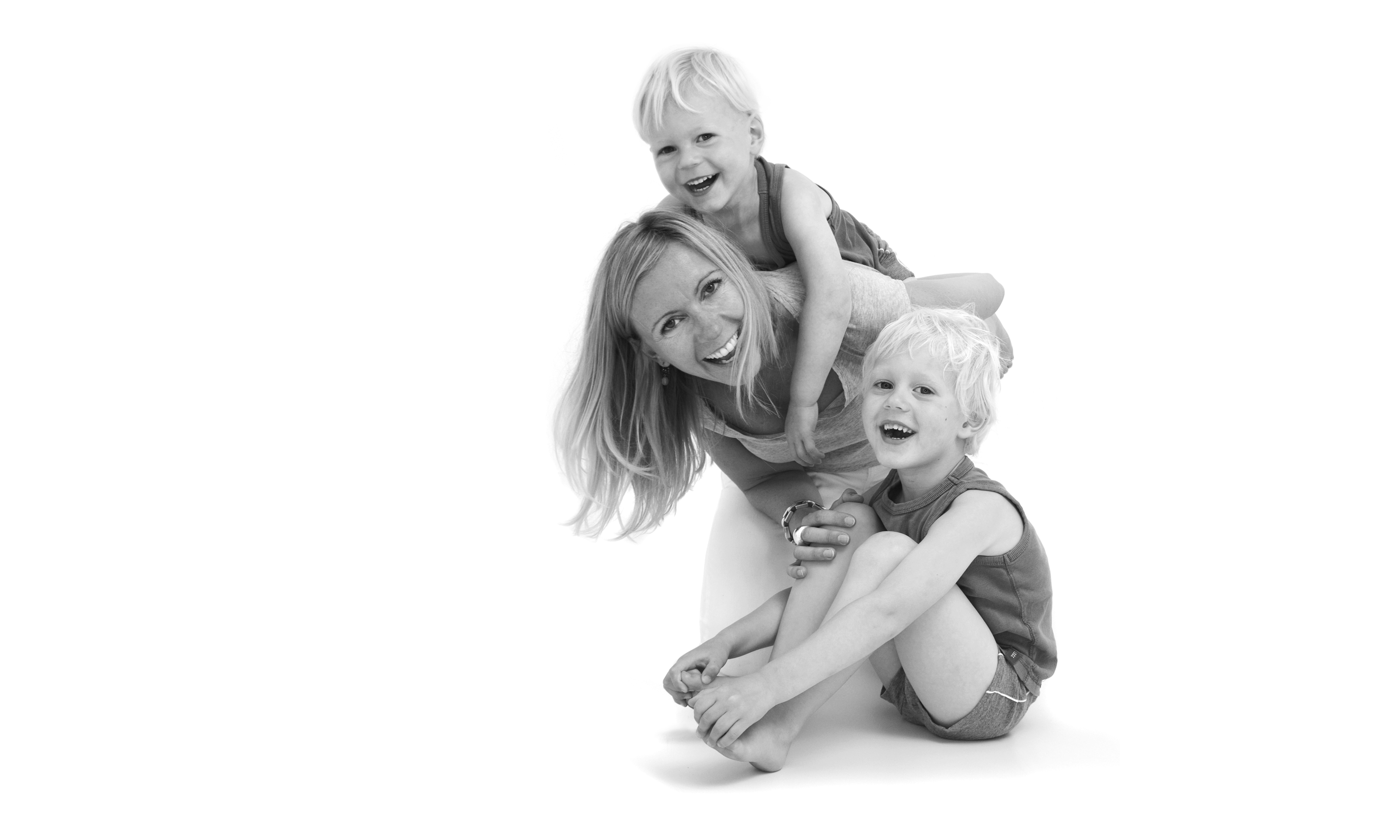 gezinsportretfoto kidstudio amsterdam