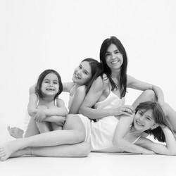 familieportret kidstudio amsterdam