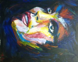 art, painting, drawing, artist