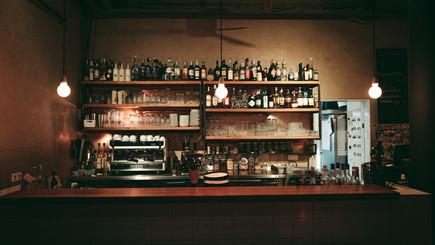 Zweiviertel Bar
