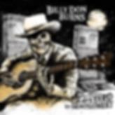 BillyDonBurns_GraveyardMontgomery_Cover_