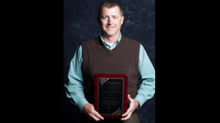 HIGHFILL President Awarded for Outstanding Service