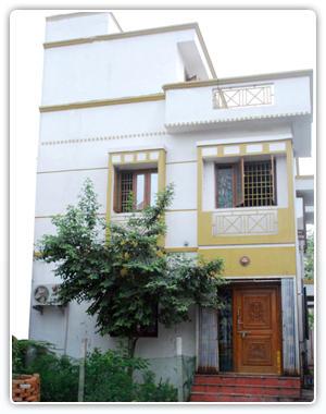 chennaivasthu home