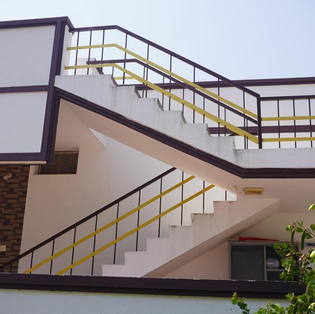 chennaivastu stair