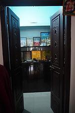 chennaivasthu poojaroom