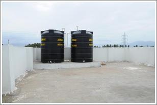 chennaivasthu watertank
