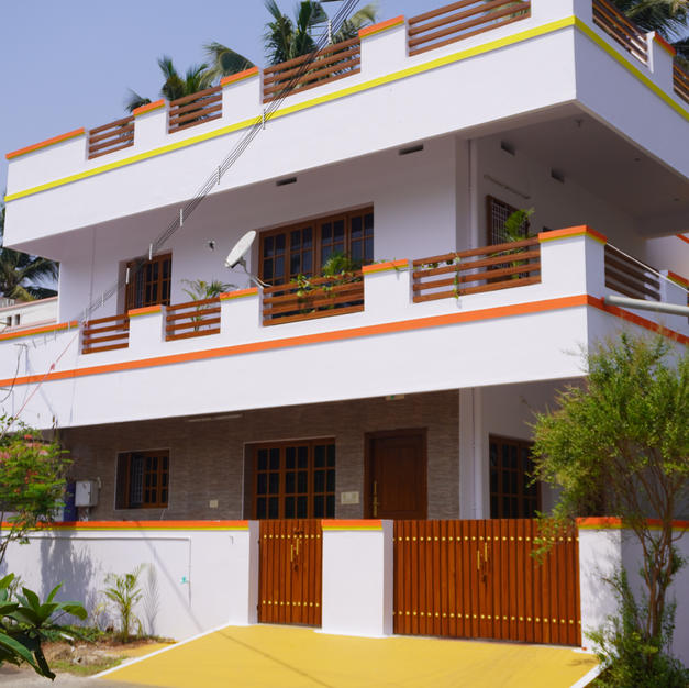 chennaivastu house