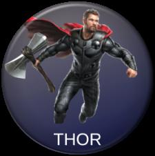 thor | Home | AvengeSE