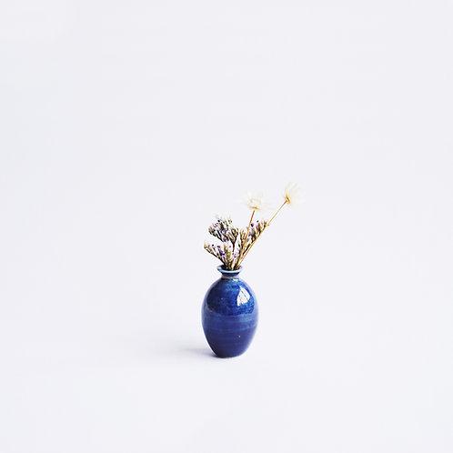 Super Mini Vase-China Blue(b)