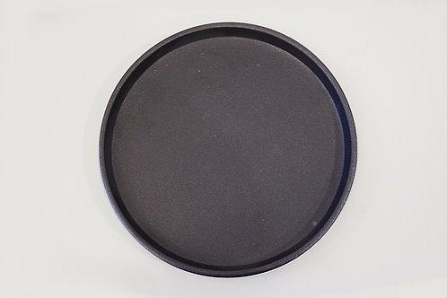 Ceramic Display Tray - Matte Black