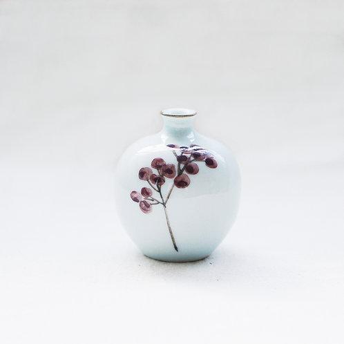 Botanical Mini Vase- Floral(c)
