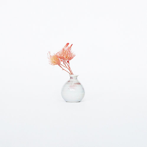 Super Mini Vase-A Pinch Of Red