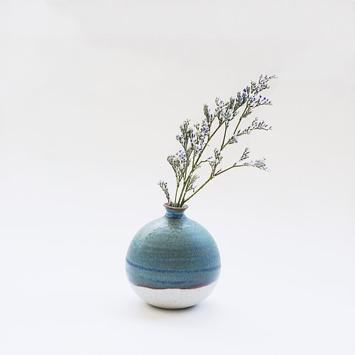 Mini Vase-Light Sea Green