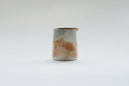 Wood-Fired  Ceramic Pourer