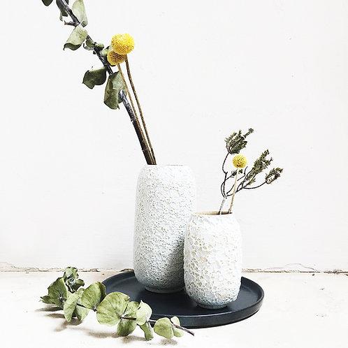 Special - Bubble Glaze Vase Set