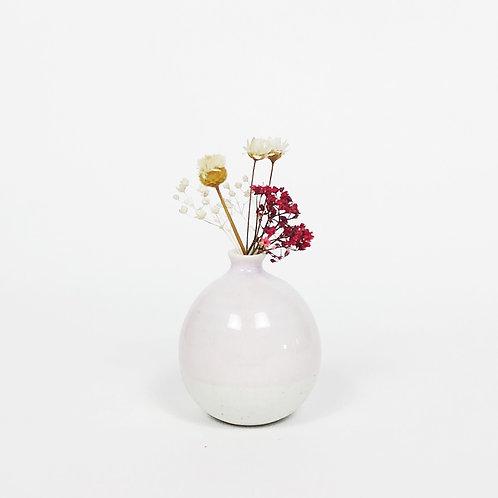 Mini Vase-Light Rose Pink