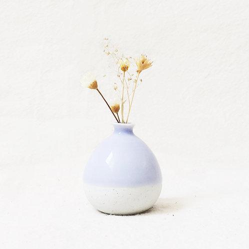 Mini Vase-Lavender Hush