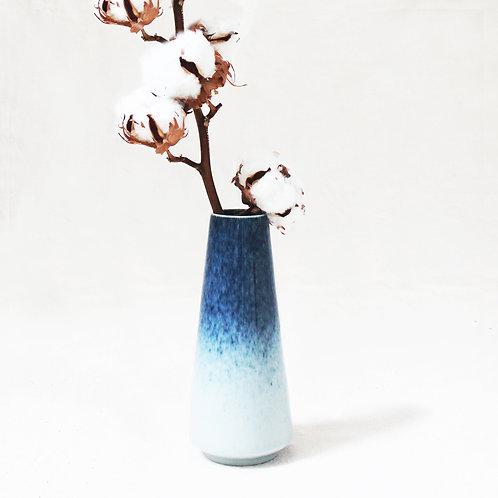 Galaxy Glaze Vase -Cylinder