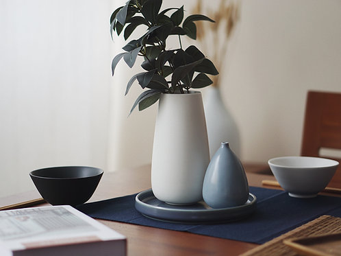 Special-Nordic Matt Vase Set 2 (3pcs)