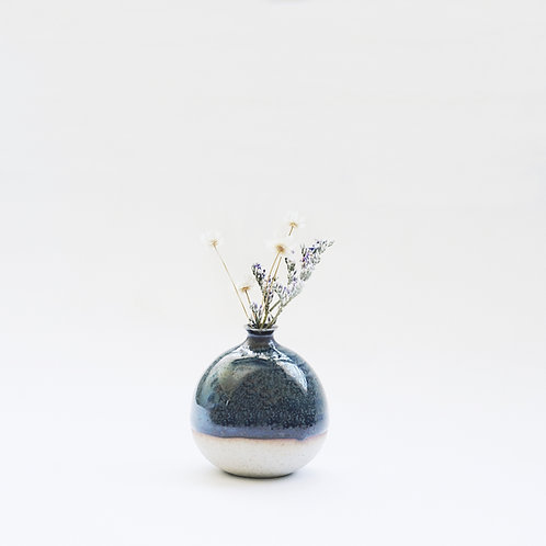Mini Vase-Deep Ocean