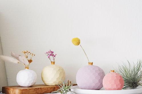 Pomegranate Mini Vase