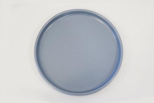 Ceramic Display Tray - Blue Grey