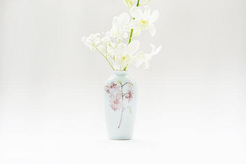 ohleaf X KINN Botanical Vase