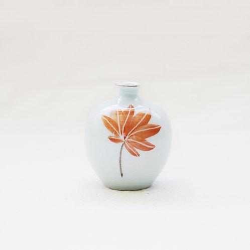 Mini Vase- Floral(f)