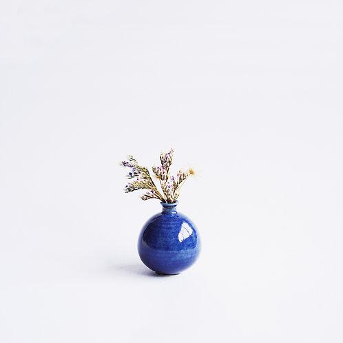 Super Mini Vase-China Blue (A)