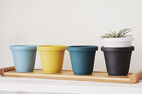 Bundle Set 3 - 3 Mini Pots