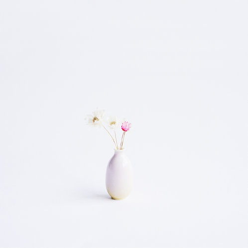 Super Mini Vase-Light Pink(b)