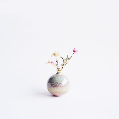 Super Mini Vase-Lavender Fog