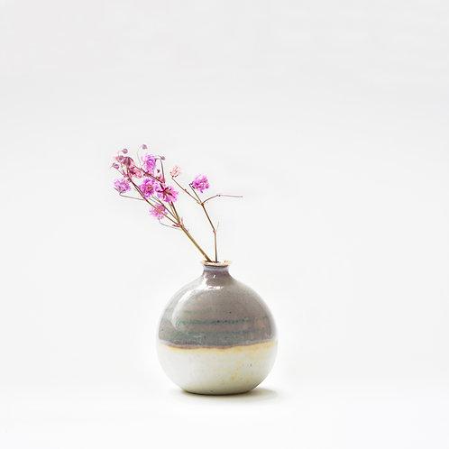 Mini Vase-Lavender Fog