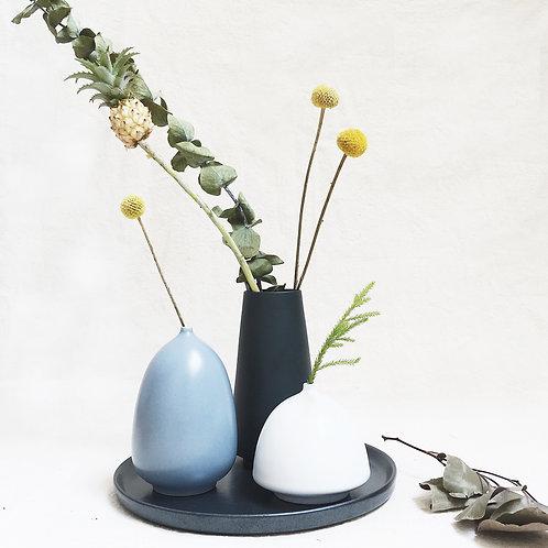 Special-Nordic Matt Vase Set 1 (4pcs)