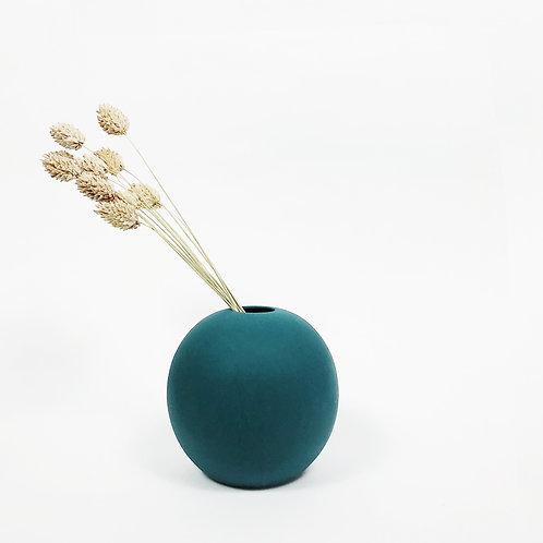 Nordic Matt Vase - Sphere  (M)