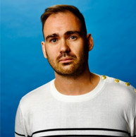 Andrew Elston