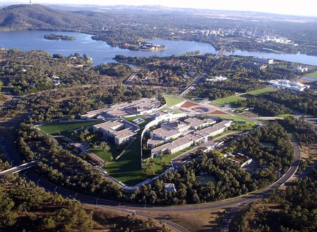 Canberra house prices record highest growth for August
