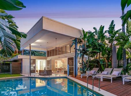 The Brisbane homeowners pocketing $200k + in a few short months