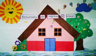 A Look Inside an Immersion Preschool