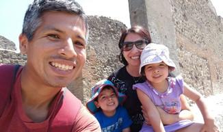 Bilingual Mom: Filipa Pinto