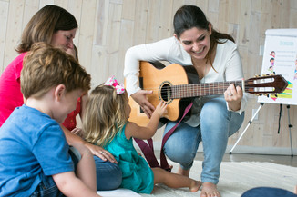 4 Reasons Why You Should Use Music to Learn Spanish