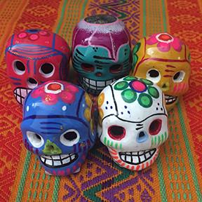 Discovering Día de Muertos