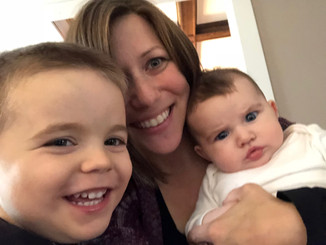 From South Florida to Michigan: An Inspiring Mom Raising Bilingual Kids