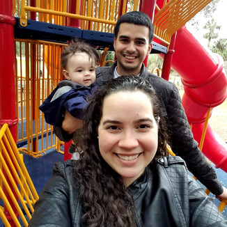 Bilingual Mom: Natalia Sepulveda